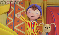 Noddy open sequence